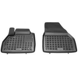 REZAW-PLAST Gumové koberce, sada 2 ks (2x přední), Renault Kangoo od r. 2008