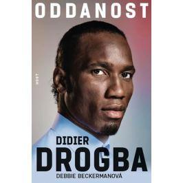 Drogba Didier, Beckermanová Debbie,: Oddanost