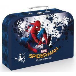 Karton P+P Kufřík lamino Spiderman