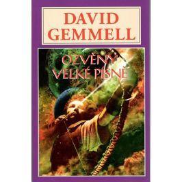 Gemmell David: Ozvěny velké písně