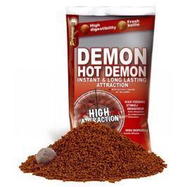Starbaits pelety Hot Demon 700g 6mm
