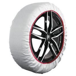 Sumex Textilní sněhové řetězy  - tzv. ponožky, pro vozy s velikostí kola: 14