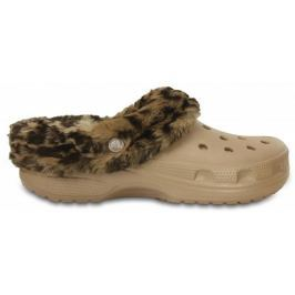 Crocs Classic Mammoth Lined Graphic Gold/Gold 36-37 (M4W6)