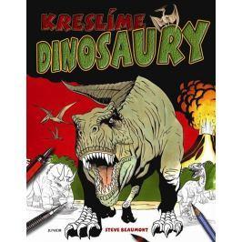 Beaumont Steve: Kreslíme dinosaury