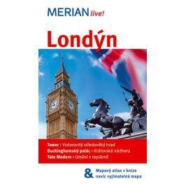 Carstensen Heidede: Merian - Londýn