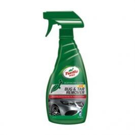 Turtle Wax Odstraňovač hmyzu a asfaltu, Bug & Tar Remover, 500 ml