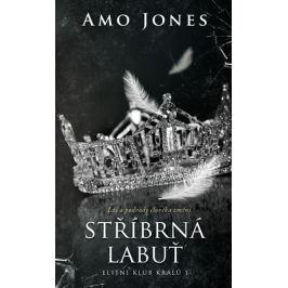Jones Amo: Stříbrná labuť