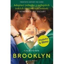Tóibín Colm: Brooklyn