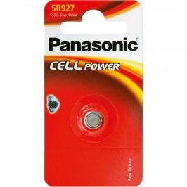 Panasonic Baterie Cell Power Ag 399/SR927W/V399 1BP