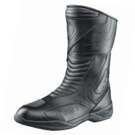 Held boty CORBIE vel.43 černé, PU-kůže/Hipora