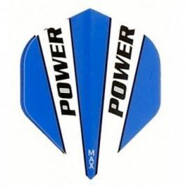 Designa Letky POWER MAX - Blue White PX-107