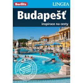 Budapešť - Inspirace na cesty