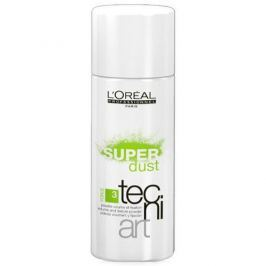 Loreal Professionnel Stylingový pudr pro objem Super Dust (Volume And Texture Powder ) 7 g