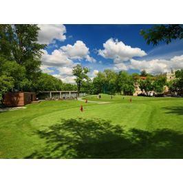 Poukaz Allegria - golfový kurz pro začátečníky na 2 hodiny