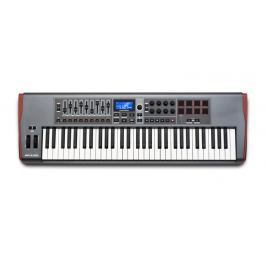 Novation Impulse 61 USB/MIDI keyboard