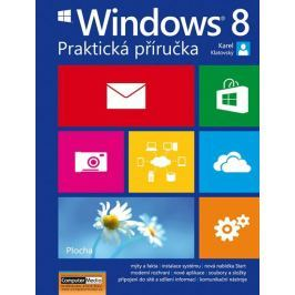 Klatovský Karel: WINDOWS 8 - Praktická příručka