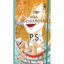 Geislerová Aňa: P.S.