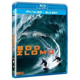 Bod zlomu (verze 2D+3D)   - Blu-ray