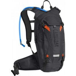Camelbak Kudu 8 Black/Laser Orange