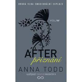 Todd Anna: Přiznání