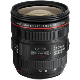 Canon EF 24-70mm f/4L IS USM (6313B005AA)