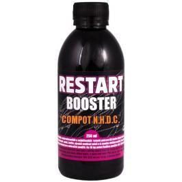 Lk Baits Booster Restart 250ml wild strawberry