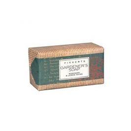 Fikkerts Peelingové mýdlo Rozmarýn a mateřídouška (Rosemary & Lemon Thyme Soap) 300 g