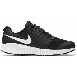 Nike Boys' Star Runner (GS) Running Shoe Black 35.5