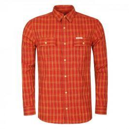Bushman Košile FERNDALE, červená, L