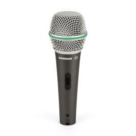 Samson Q4 Dynamický mikrofon s vypínačem