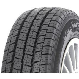 Matador MPS125 Variant 225/75 R16 C 121/120 R - celoroční pneu