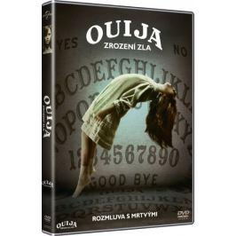 Ouija: Zrození Zla   - DVD