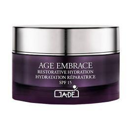 GA-DE Denní hydratační krém proti stárnutí pleti SPF 15 (Age Embrace Restorative Hydration Cream) 50 ml