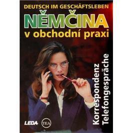 Hiiemäe Mari: Němčina v obchodní praxi - Korrespondenz, Telefongespräche