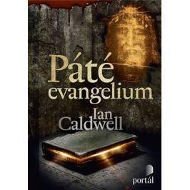 Caldwell Ian: Páté evangelium