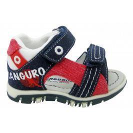 Canguro chlapecké sandály 20 vícebarevná