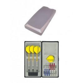 Designa Pouzdro na šipky Starter Case - šedé