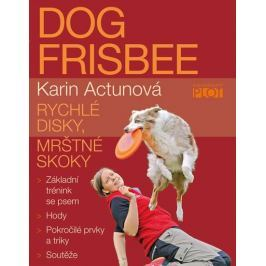 Actunová Karin: Dog Frisbee