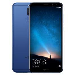 Huawei Mate 10 Lite, Dual SIM, Aurora Blue