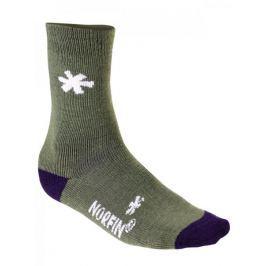 NORFIN Ponožky Winter M