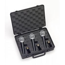Samson R21S3 Set mikrofonů