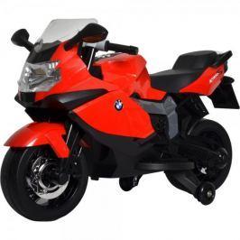 Buddy Toys Elektrická motorka BMW K1300 BEC 6011 - II. jakost