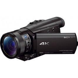 Sony Handycam FDR-AX100 + Movie Studio 13 Platinum ZDARMA!