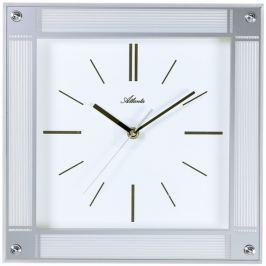 Atlanta Designové nástěnné hodiny 4349