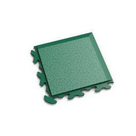Fortelock Zelený vinylový rohový nájezd