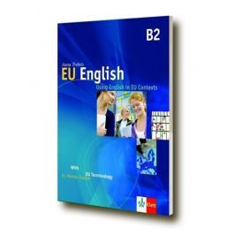Trebits Anna, Fischer Márta: EU English - Using English in EU Contexts + CD