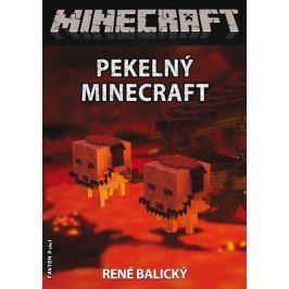 Balický René: Pekelný Minecraft