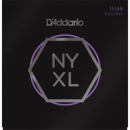 Daddario NYXL1149 Struny pro elektrickou kytaru