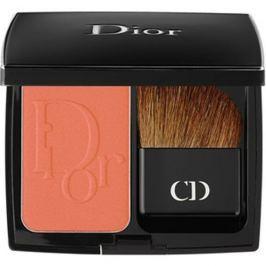 Dior Pudrová tvářenka (Diorblush Vibrant Colour Powder Blush) 7 g (Odstín 553 Coctail Peach)