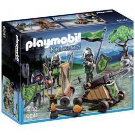 Playmobil 6041 Vlčí rytíři s katapultem